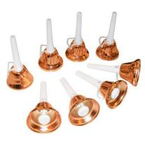 Rhythm Band 8 Note Melody Handbells