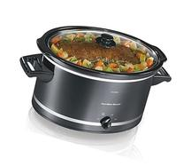 Hamilton Beach Best 8 Quart Slow Cooker Oval Slow Cookers