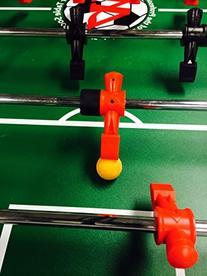 8 Warrior Table Soccer Pro Game Foos Balls