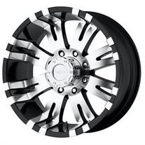 Pro Comp Alloy 8101-7983 Xtreme Alloys Series 8101 Gloss