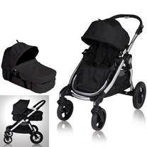 Baby Jogger 81260KIT1 2011 City Select Stroller with