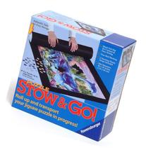Ravensburger 81461RVN Stow and Go Storage System Puzzle