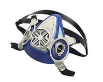 MSA 815444 Advantage 200 LS Half-Mask Respirator with Single