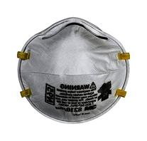 3m 8210PB1-A 20-Count N95 Particulate Respirator