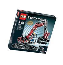 LEGO 8294 Technic Excavator