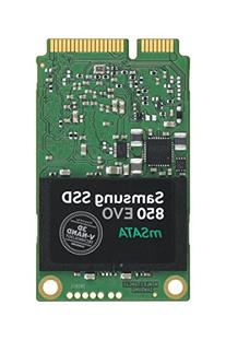 Samsung 850 Evo-Series SSD - MZ-M5E1T0BW