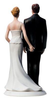 Weddingstar 8664 The Love Pinch Bridal Couple