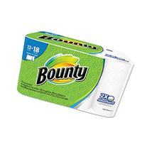 Bounty 88212 Select-A-Size Perforated Roll Towels, 2-Ply,