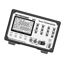 esr meter in circuit searchubbk precision 889b synthesized in circuit lcr esr meter with