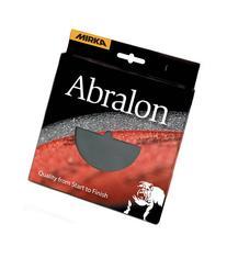 Mirka 8A-241-500RP 2 pieces 6-Inch P500 grit Abralon discs