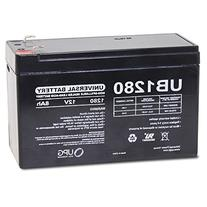 12V 8Ah GT12080-HG Replacement for PX12072 for FiOS Systems