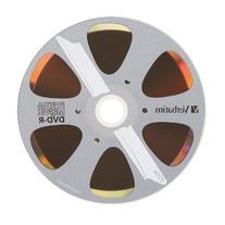 Verbatim 4.7GB 8x Digital Movie Recordable Disc DVD-R, 10-