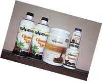 Isagenix 9-day Deep Cleansing and Fat-burning System