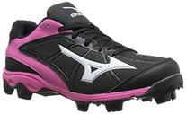 Mizuno Women's 9 Spike ADV Finch 6 Fast Pitch Molded