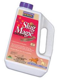 Bonide 905 Slug Magic Slug & Snail Killer