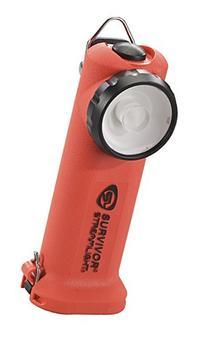Streamlight 90540 Survivor LED Right Angle Flashlight, 6-3/4