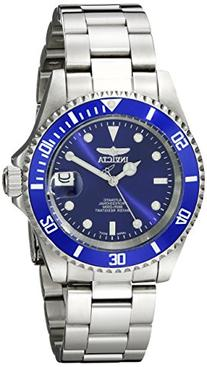 Invicta Men's 9094OB Pro Diver Collection Stainless Steel