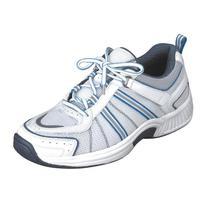 Orthofeet 910 Women's Comfort Diabetic Extra Depth Sneaker