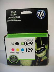 HP 950XL & 951XL Compatible Bulk Set Ink Cartridges