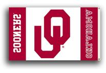 Bsi Products 95119 3 Ft. X 5 Ft. Flag W/Grommets - Oklahoma