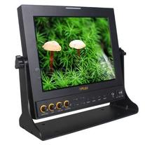 "Lilliput 969A/S ;9.7"" 3G-SDI Monitor with Advanced Functions"