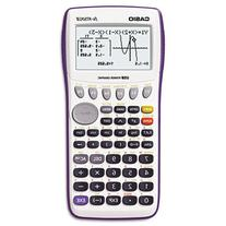 Casio 9750GII Graphing Calculator, 21-Digit LCD