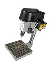 SE 97511MDP 3-Speed Mini Drill Press Bench for Jewelers &