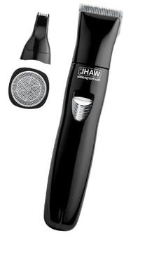 Wahl 9865-1301 All in One Rechargeable Groomer