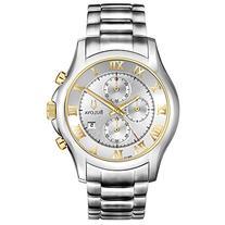 Bulova Men's 98B175 Chronograph Stainless Steel Bracelet