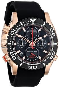 Bulova Men's 98B211 Analog Display Japanese Quartz Black