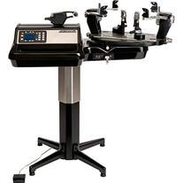Gamma 9900 ELS 2-PT Self Centering w/ LCD Stringing Machine