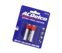 """9v Battery, Pack Of 1"