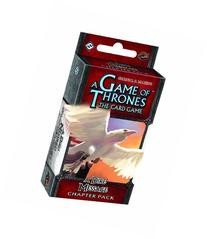 A Game of Thrones LCG: A Dire Message Chapter Pack Game