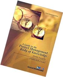 A Guide to the Project Management Body of Knowledge: Dritte