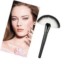 ACE Professional Single Makeup Brush Blush / Powder Sector