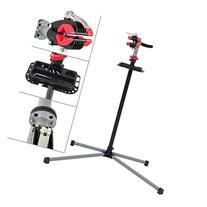 Akonza Pro Mechanic Bicycle Repair Rack Stand Adjustable w/