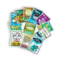 ASVP Shop Landmark Moments Baby Cards - 38 Illustrated cards