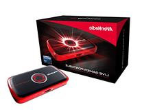 AVerMedia Live Gamer Portable, Full HD 1080p Recording