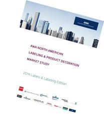 AWA North American Labeling & Product Decoration Market