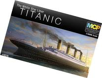 Academy 1/400th scale The White Star Liner Titanic Plastic
