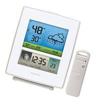 AcuRite 02031RM Weather Station with Forecast/Temperature/