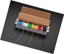 Adafruit Accessories Hook-up Wire Spool Set 22AWG