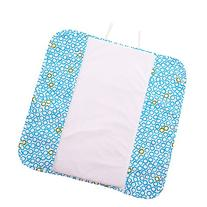 The Plush Pad Portable Changing Pad with Memory Foam,