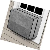 Air Conditioner Heavy Duty AC Outdoor Window Unit Cover