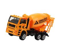 Aivtalk Children Mighty Cement Mixer Truck Sliding