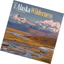 Alaska Wilderness Calendar