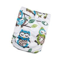 Alva Baby Reuseable Washable Pocket Cloth Diaper Nappy with