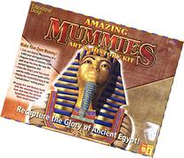 Amazing Mummies Art & History Kit