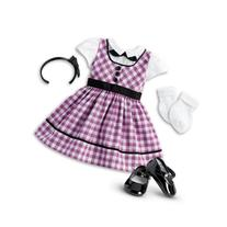 American Girl Maryellen's School Outfit