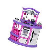 American Plastic Toys Baker's Kitchen Playset